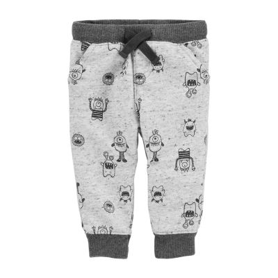 Oshkosh Boys Pull-On Pants - Baby