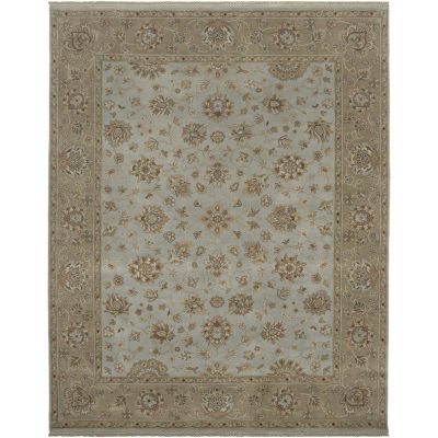 Amer Rugs Luxor D Hand-Knotted Wool Rug