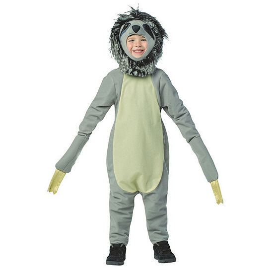 Sloth Toddler Costume