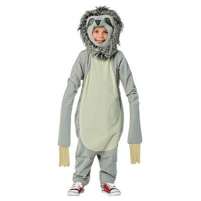Sloth Child Costume Medium