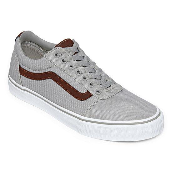 276d49c24b2cba Vans Ward Dx Mens Skate Shoes Lace-up - JCPenney