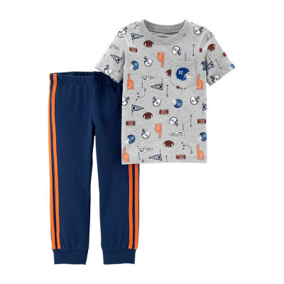 Carter's 2-pack Pant Set Baby Boys
