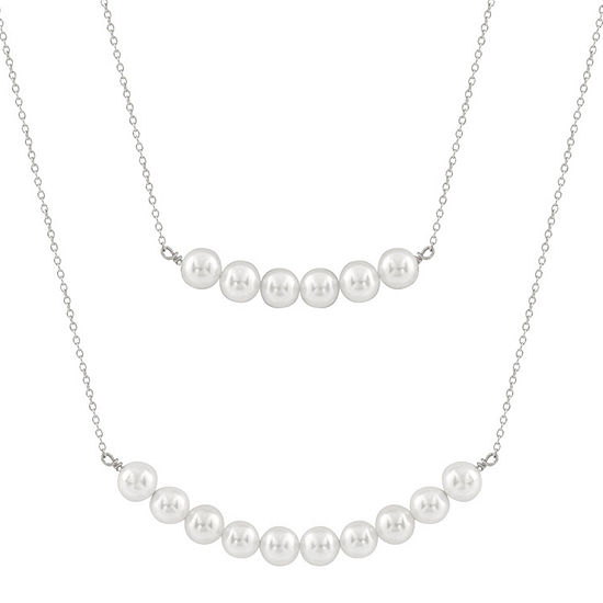 17 Inch Solid Cable Chain Necklace