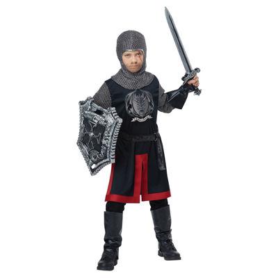 Dragon Knight Child's Costume