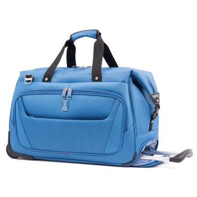 Travelpro Maxlite 5 Carry on Wheeled Duffel