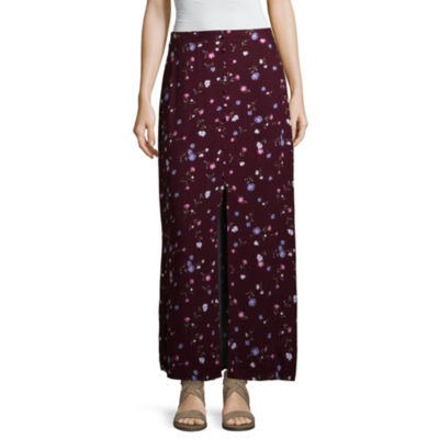 Arizona Maxi Skirt-Juniors