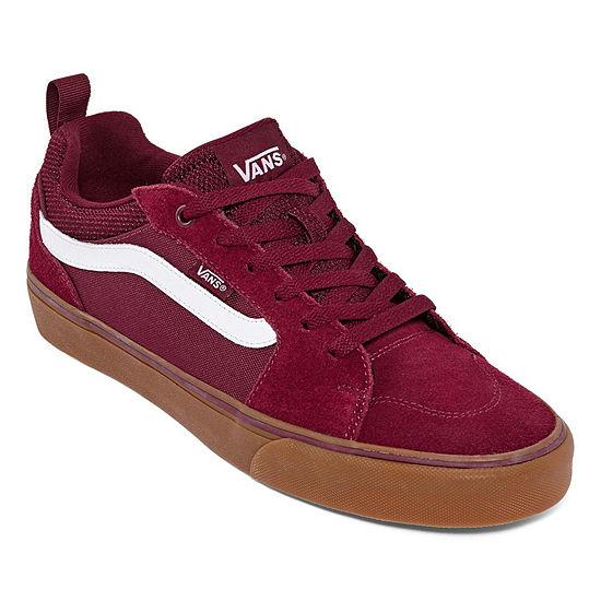 timeless design 94bd2 46857 Vans Filmore Mens Skate Shoes JCPenney