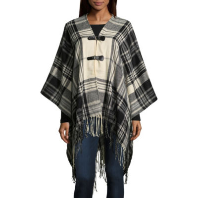 Mixit Buckles Cold Weather Wrap