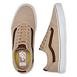Vans Ward Dx Mens Skate Shoes