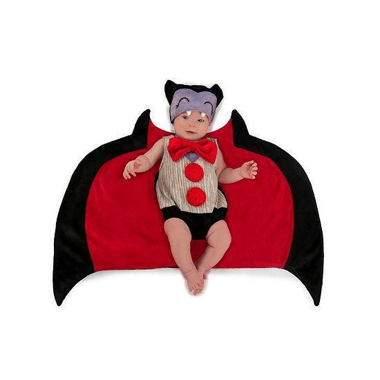 Swaddle Wings™ Baby Bat
