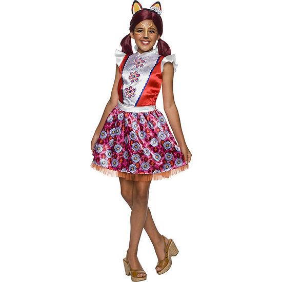 Enchantimals Felicity Fox Gils Costume
