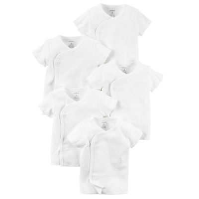 Carter's Little Baby Basics 5-pk. T-Shirts - Baby