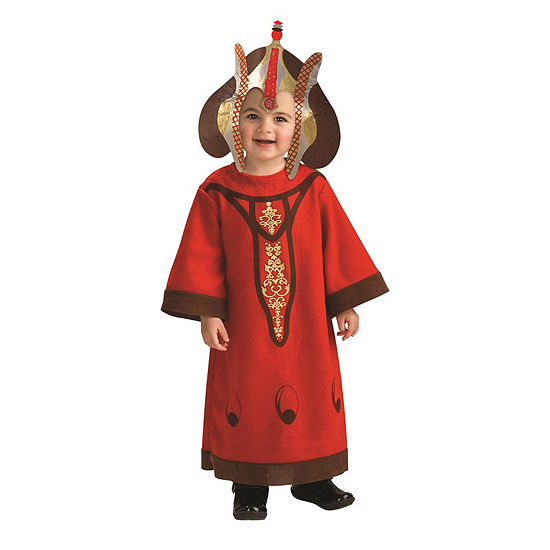 Star Wars Toddler Queen Amidala Costume3t 4t