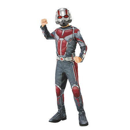 Marvel Ant-Man & The Wasp Boys Ant-Man Costume, Large , Multiple Colors