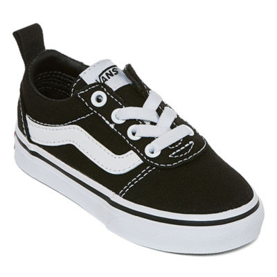 Vans Ward Unisex Skate Shoes Slip-on - Toddler