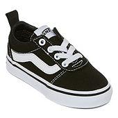 b2cb57da44a Vans Ward Unisex Skate Shoes Slip-on - Toddler