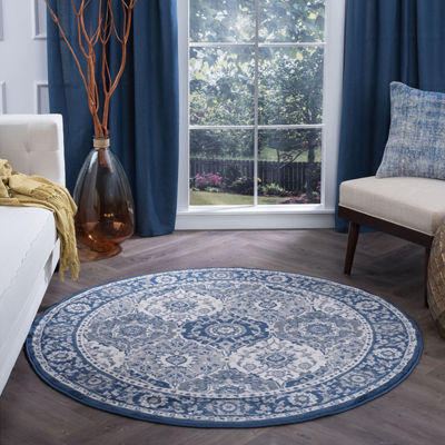 Tayse Newcomb Traditional Oriental Rug