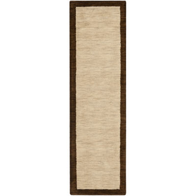 Safavieh Himalaya Collection Grozda Solid Runner Rug
