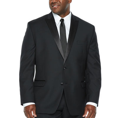 Collection by Michael Strahan  Classic Fit Suit Jacket-Big and Tall
