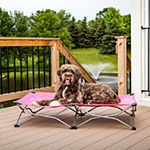 Carlson The Portable Pup Pet Bed for Home or On the Go