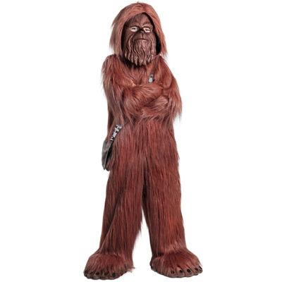 Classic Star Wars Premium Chewbacca Jumpsuit