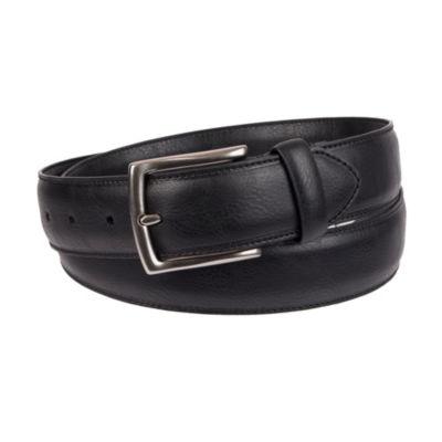 Dockers® Stretch Casual Men's Belt with Single Stitch