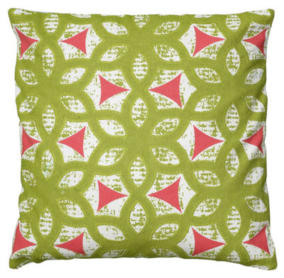 Rizzy Home Gassius Geometric Decorative Pillow