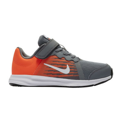 Nike Downshifter 8 Boys Running Shoes