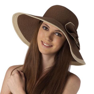 Phistic Women's Ribbon Sun Hat