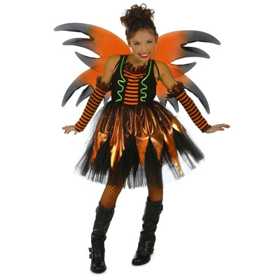 Ravena The Halloween Fairy