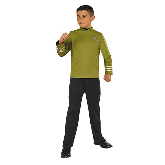 Star Trek Boys Beyond: Captain Kirk Classic Child Costume