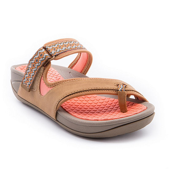 c8c89acb98f Yuu Womens Daley Slide Sandals - JCPenney