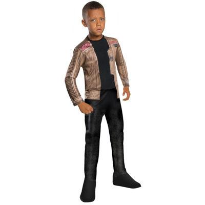 Star Wars Boys H/S Finn Costume