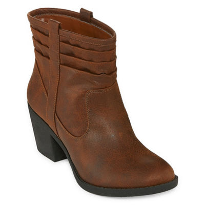 Arizona Garber Ankle Booties