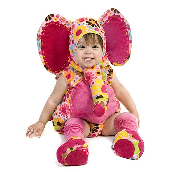 Isabella The Elephant
