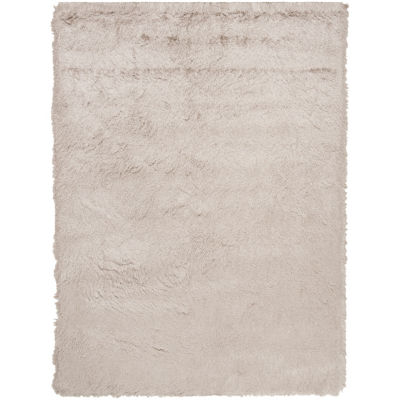 Safavieh Shag Collection Camille Solid Area Rug