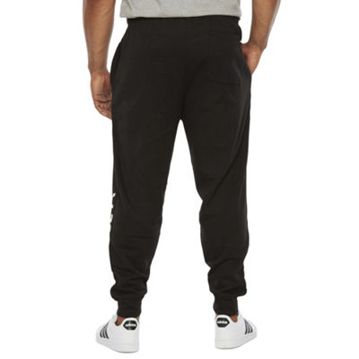 Zoo York Fleece Jogger Pants Big and Tall