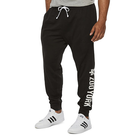 8f9dbb1f45901 Zoo York Mens Jogger Pant - Big and Tall - JCPenney