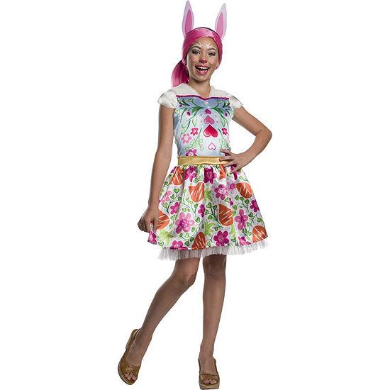 Enchantimals Bree Bunny Girls Costume