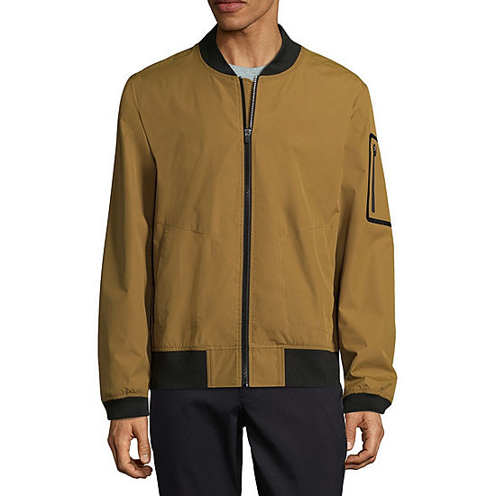 b1ea6ef7a6d1 MSX By Michael Strahan Midweight Bomber Jacket - JCPenney
