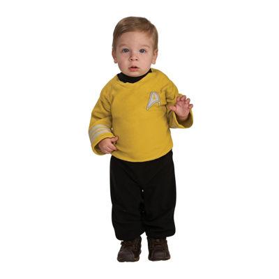 Star Trek Boys Captain Kirk Costume