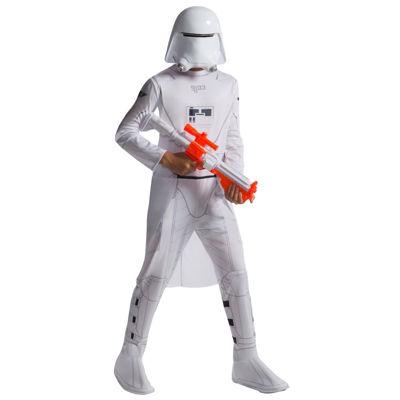 Star Wars Boys Hs Snowtrooper Costume