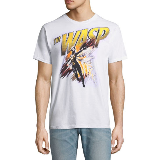 The Wasp Graphic Tee
