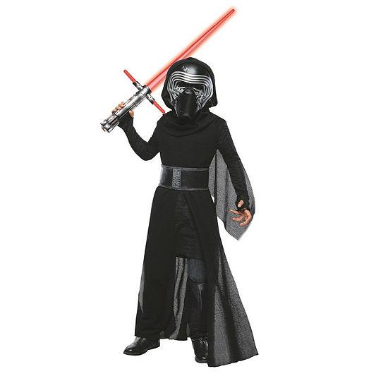 Star Wars Boys Super Dlx. Kylo Ren Costume