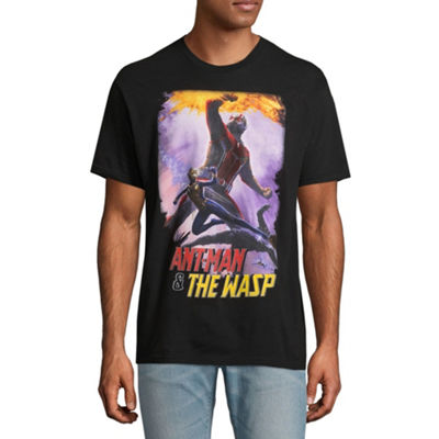 Ant-Man and The Wasp Graphic Tee