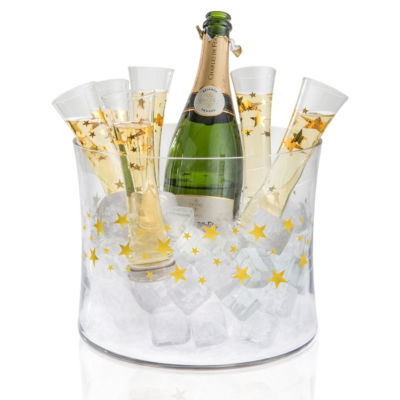 Artland Not Applicable Champagne Flutes