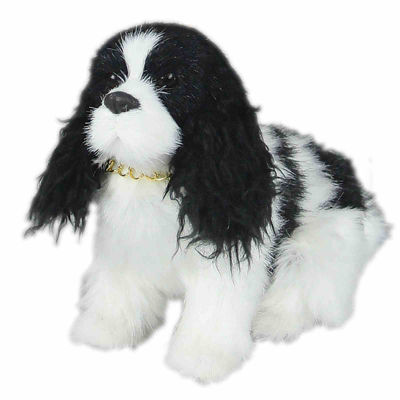 The Queen's Treasures Springer Spaniel Puppy Pet 18 Inch Accessory