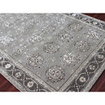 Amer Rugs Urban A Hand-Tufted Wool and Viscose Rug