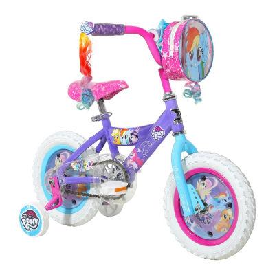 """Dynacraft 12"""" My Little Pony Bike"""