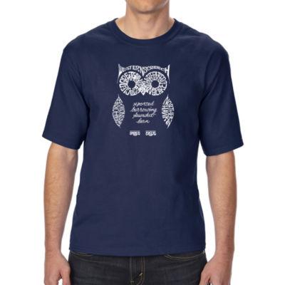 Los Angeles Pop Art Boy's Raglan Baseball Word Art T-shirt - SAVE THE WHALES